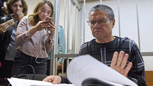 Генерал ФСБ Феоктистов назвал Сечина инициатором дела Улюкаева