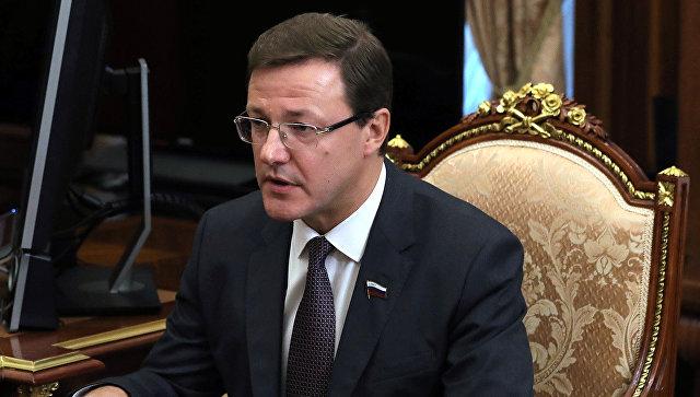 Эксперты прокомментировали изменения в губернаторском корпусе Поволжья