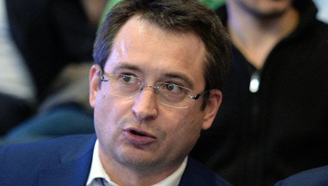 Замглавы Россотрудничества Фролов назначен врио главы агентства