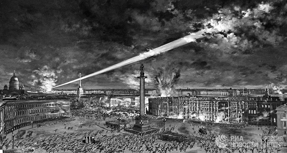 Белый дом: за100 лет коммунистические режимы убили 100 млн человек
