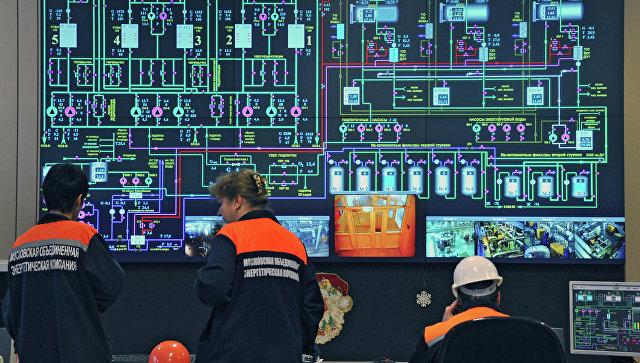 Рабочие и инженеры