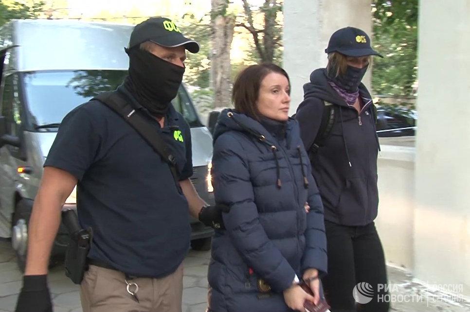 За 5 лет в Российской Федерации осуждены практически 140 иностранных шпионов— ФСБ