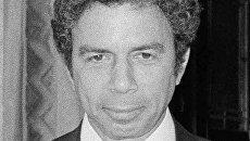 Сэмюэл Ньюхауз-младший в Нью-Йорке. 31 августа 1979