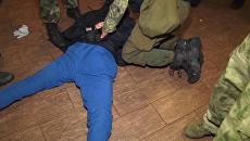 Освобождение заложников в Пензе. 6 октября 2017