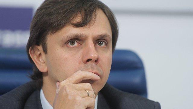 Клычков рассказал о своем интересе к вопросам муниципального уровня