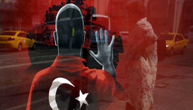 Эрдоган обвинил посла США в Турции в кризисе в отношениях между Анкарой и Вашингтоном