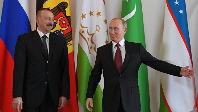 Путин: все есть возможности для запуска новых взаимовыгодных проектов напространстве СНГ