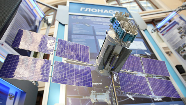 Группировка спутников ГЛОНАСС наорбите достигла штатного числа