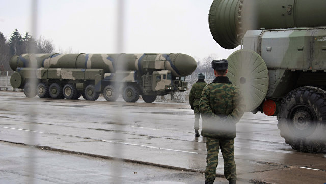 МИД РФ: Неопределенность США препятствует принятию контракта озапрете ядерных испытаний