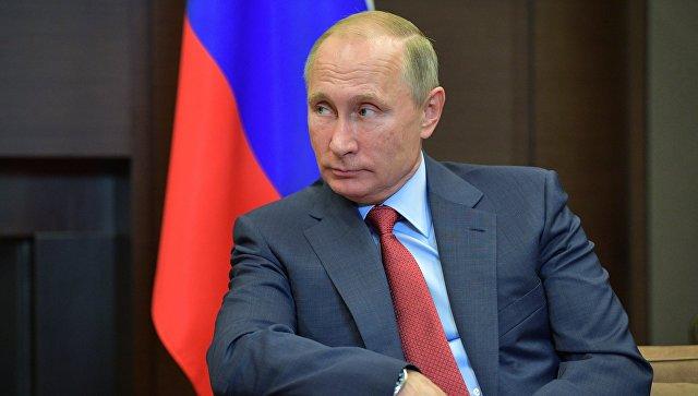 Путин планирует принять участие в церемонии закрытия фестиваля в Сочи