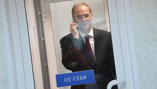 Обжаловал вердикт экс-губернатор Новосибирской области