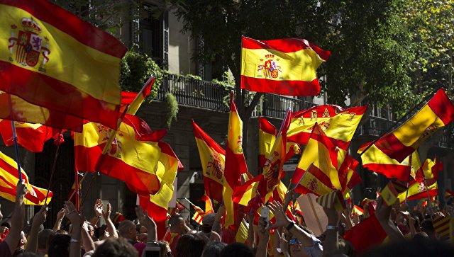 """""""Нападение на демократию"""": глава Каталонии раскритиковал Мадрид"""