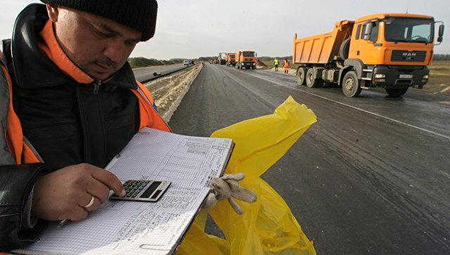 Мэрия столицы  утвердила проект новейшей  30-километровой автодороги  вТиНАО