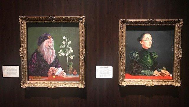 Выставка в Британской библиотеке Гарри Поттер: история магии