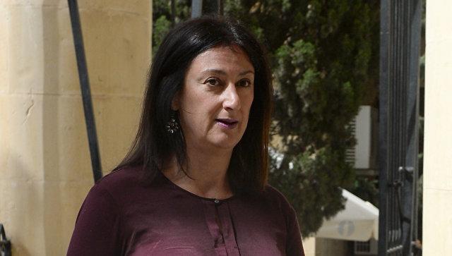 Разоблачавшая офшорную деятельность президента Азербайджана мальтийская журналистка за 9 дней до гибели просила встречи с адвокатом