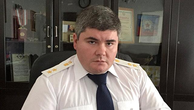 Генеральный прокурор ЛНР подал вотставку 21октября 2017 17:21