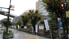 Осака. Архивное фото