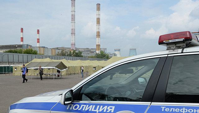 Под Нижневартовском в результате ДТП погибли два человека, сообщил источник