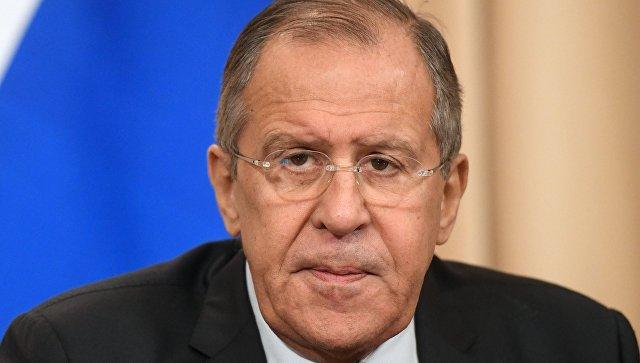 Лавров: У Москвы есть вопросы относительно новой политики США по Сирии