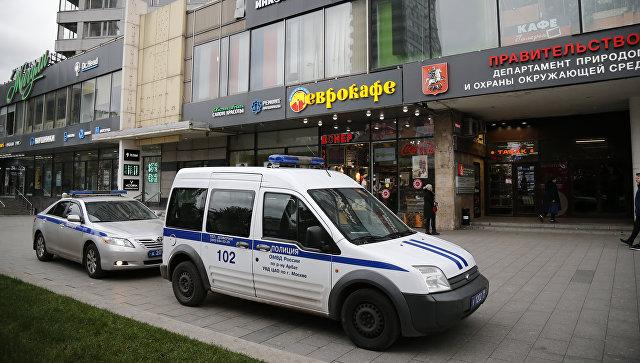 ВСоюзе репортеров РФ прокомментировали нападение наведущую «Эха Москвы»