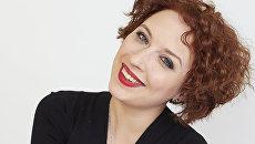 Журналист радиостанции Эхо Москвы Татьяна Фельгенгауэр. Архивное фото