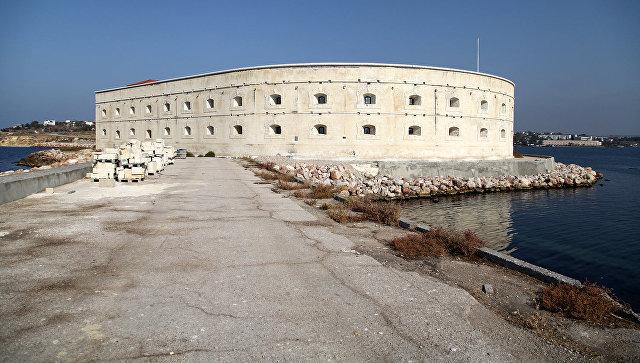 4ноября вСевастополе для гостей откроется Константиновская батарея