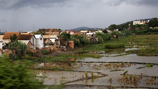 Ростуризм напоминает о неблагоприятной обстановке на Мадагаскаре