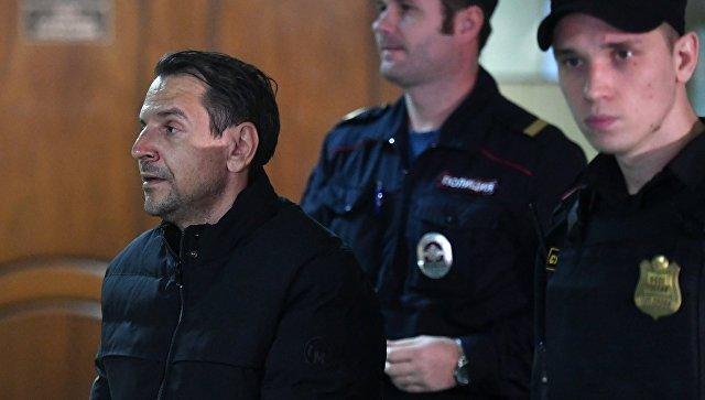 Суд арестовал напавшего нажурналистку радиостанции «Эхо Москвы»