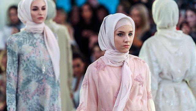 Айшат Кадырова номинирована напрестижную премию вобласти моды