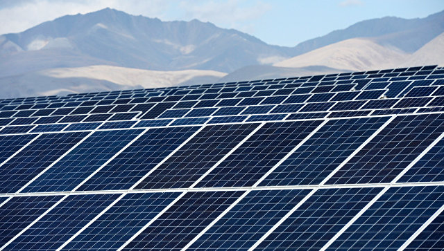 Физики создают солнечную батарею на основе графена и квантовых точек