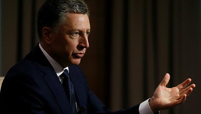 Волкер: Вашингтон активно изучает возможность поставок оружия Киеву