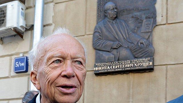 РФ несравнится посвоей мощи сСША— Сын Хрущёва