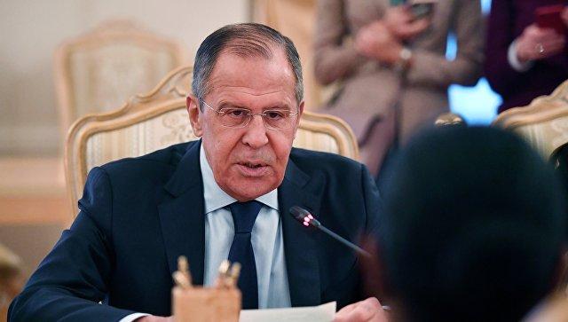 Лавров: Россия привержена выполнению всех договоренностей с Азербайджаном