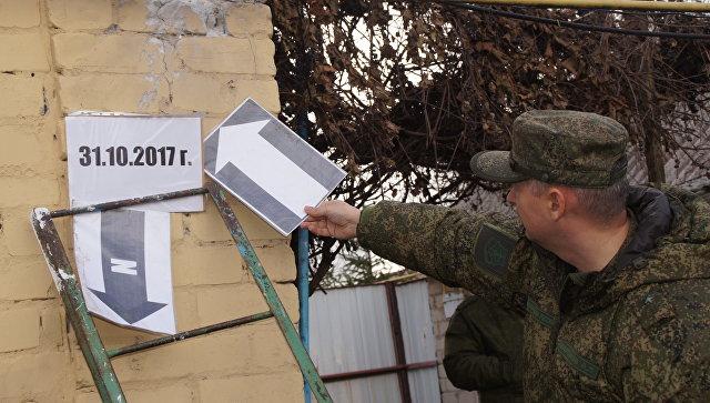 В ЛНР заявляют о 12 обстрелах со стороны украинских силовиков за сутки