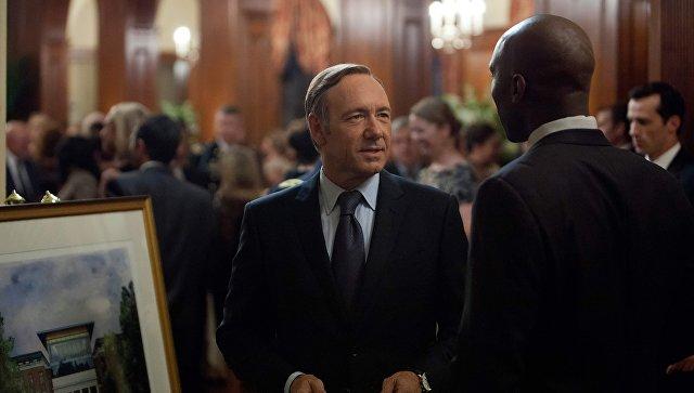 ABC: Netflix разрывает сотрудничество сКевином Спейси