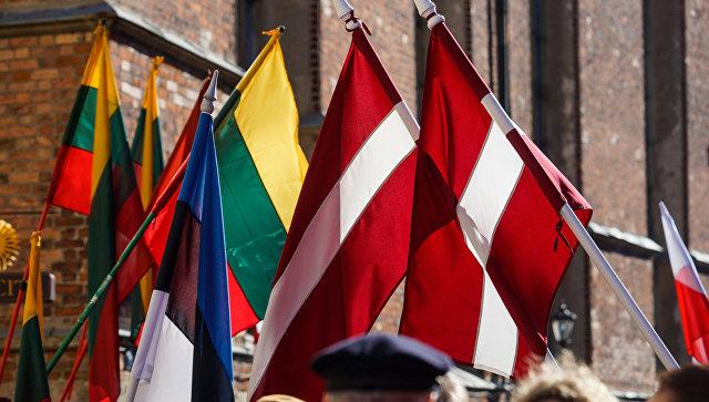 Захарова обвинила Латвию вглумлении над ходом и результатами  2-ой  мировой