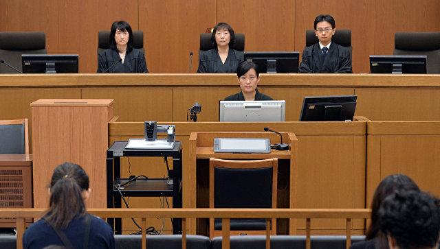 В Японии приговорили к казни «чёрную вдову», убивавшую ради наследства
