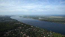 Проект по оздоровлению Волги разрабатывается в Нижегородской области