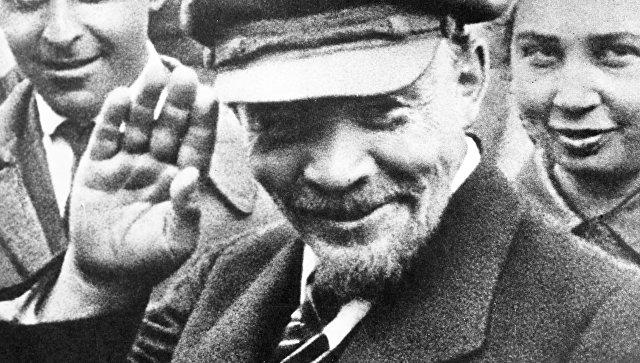 ВСоединенном Королевстве покажут редкие фото бритого Ленина