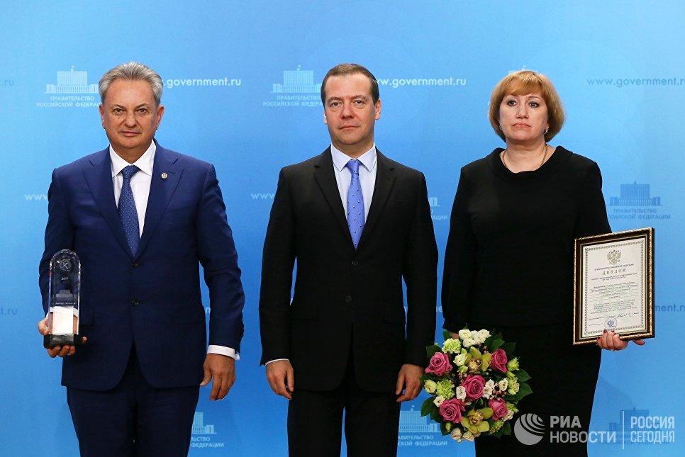 Татарстан стал лучшим регионом посистеме менеджмента качества