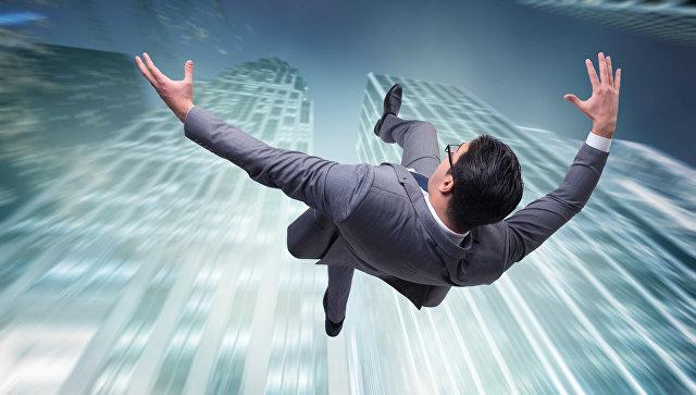 Физика падений: почему опаснее упасть с третьего, а не с четвертого этажа