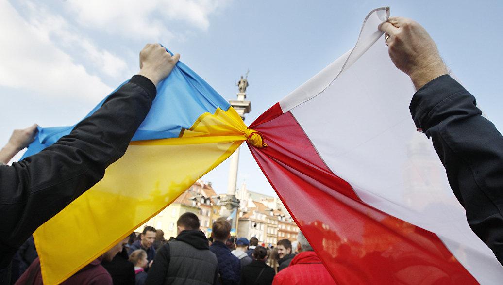 Польский работодатель бросил украинку умирать на улице