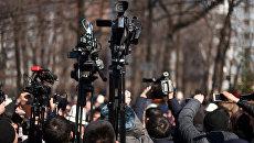 Телевизионные камеры