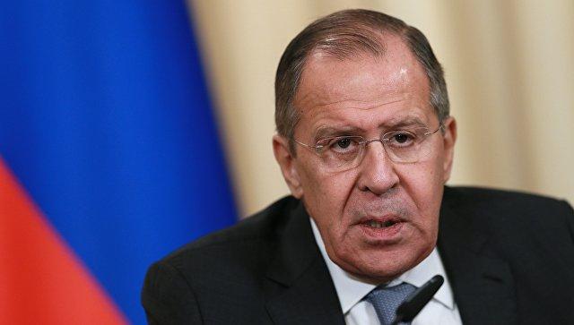 Главы МИД России, Турции и Ирана обсудили допуск курдов к нацдиалогу