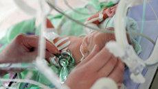 Недоношенные дети: что нужно знать и чему не стоит верить