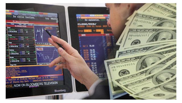 Биржа, акции, облигации, доллар, деньги, ценные бумаги, сделка, цены