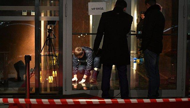 """Дело о стрельбе у """"Москва-сити"""" передали в управление по особо важным делам"""