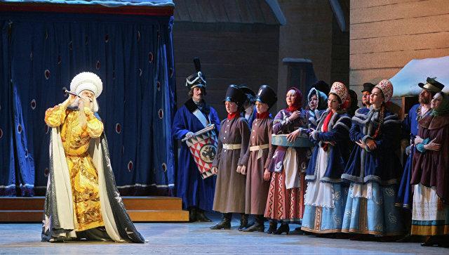 Премьеру балета «Петрушка» представят вМариинском театре к135-летию Стравинского