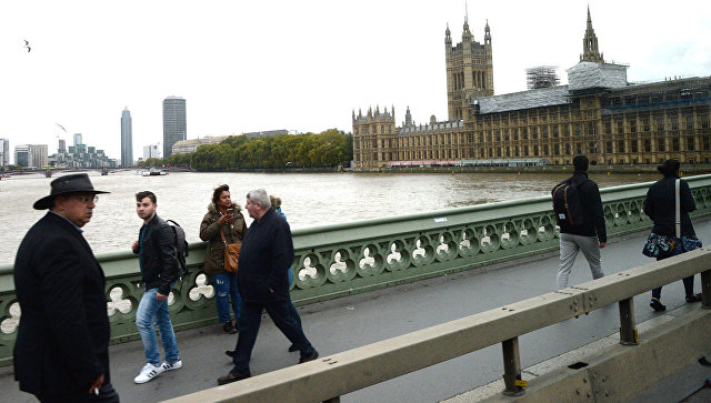 """Глава британского Генштаба предрек """"нападение России"""""""