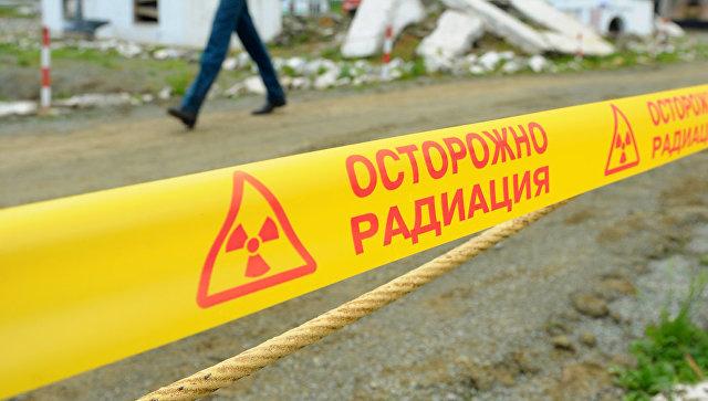 Названа вероятная причина рутения-106 над Россией
